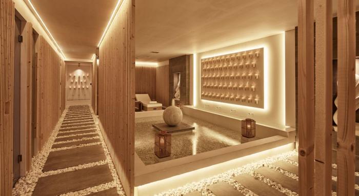 Είπε κανείς μασσάζ; Στο Dodoni Spa του Epirus Palace Hotel απλά θα αφεθείτε