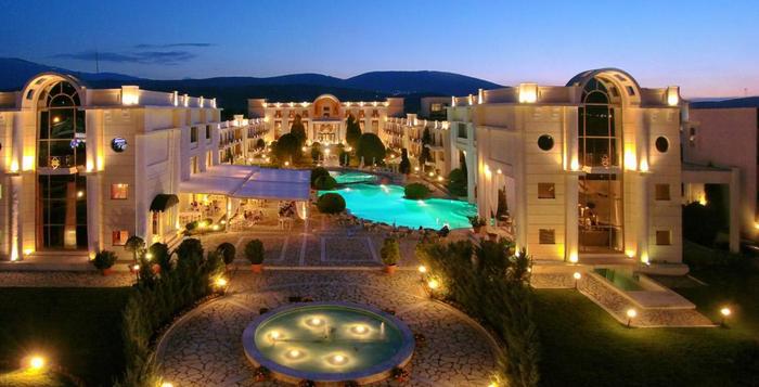 Αποχαιρετούμε τα Γιάννενα και το Epirus Palace Hotel αλλά ανανεώνουμε το ραντεβού μας για να δούμε ακόμα περισσότερες περιοχές της Ηπείρου