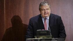 Βενιζέλος: Συνθήκες παρακμής, η Βουλή θυμίζει δεκαετία '60