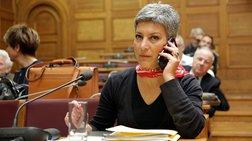 Υποψήφια με το ΚΚΕ στην Ικαρία πρώην βουλευτής του ΣΥΡΙΖΑ