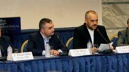 Πολιτική κρίση στην Αλβανία με φόντο τα σύνορα Κοσόβου-Σερβίας