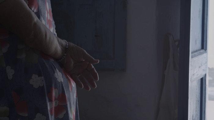 Το Σώμα της: Ενα ντοκιμαντέρ για την «άλλη» Σαντορίνη στην Ταινιοθήκη - εικόνα 2