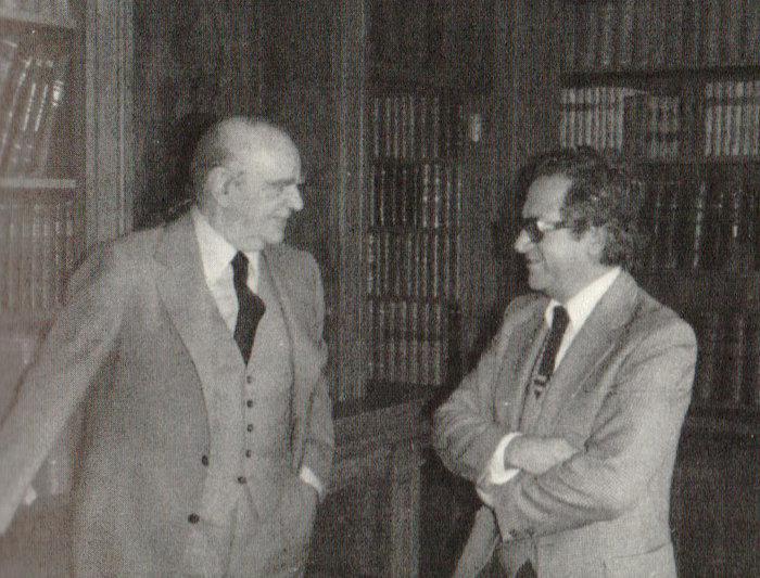 Τι εκμυστηρεύτηκαν οι Καραμανλής, Παπανδρέου και Φλωράκης στον Γ. Μαρίνο;