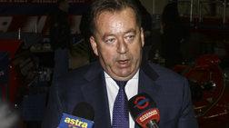 Κόκκαλης (ΑΝΕΛ) : Όχι στις Πρέσπες, θα δούμε για ψήφο εμπιστοσύνης