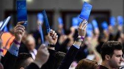 """Οι ακροδεξιοί της Γερμανίας λανσάρουν τον όρο """"Dexit"""""""