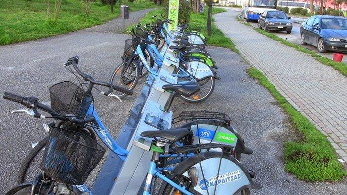 Καρδίτσα: «Άμστερνταμ» της Ελλάδας με τα χιλιάδες ποδήλατα - εικόνα 2