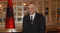Αλβανία: Ο πρωθυπουργός Έντι Ράμα αναλαμβάνει και το  υπουργείο Εξωτερικών