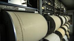 Δύο σεισμοί 4,4 Ρίχτερ σε Ήπειρο και Ιόνιο τα ξημερώματα