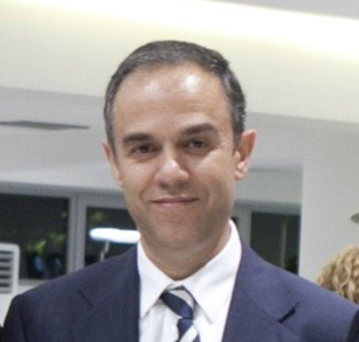 Ιωάννης Καλλίγερος, Πρόεδρος & Διευθύνων Σύμβουλος της Mercedes-Benz Ελλάς