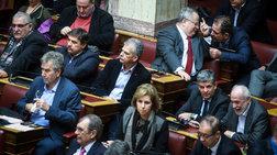 Άγρια κόντρα Βούτση - ΔΗΣΥ στη Βουλή - Τι συνέβη
