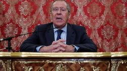 """Ρωσικό ΥΠΕΞ: """"Δεν παρεμβαίνουμε στα εσωτερικά της Ελλάδας"""""""