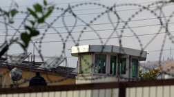 Αυξάνονται τα μέτρα ασφαλείας στις φυλακές του Κορυδαλλού