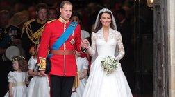 Τα 15 ακριβότερα νυφικά όλων των εποχών που φόρεσαν διάσημες