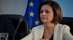 Χρυσοβελώνη: Δεν έχω συζητήσει με τον ΣΥΡΙΖΑ για τις εκλογές
