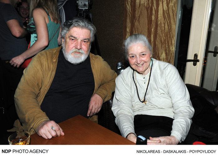 Πέθανε ο ηθοποιός Γιώργος Τζώρτζης - εικόνα 2