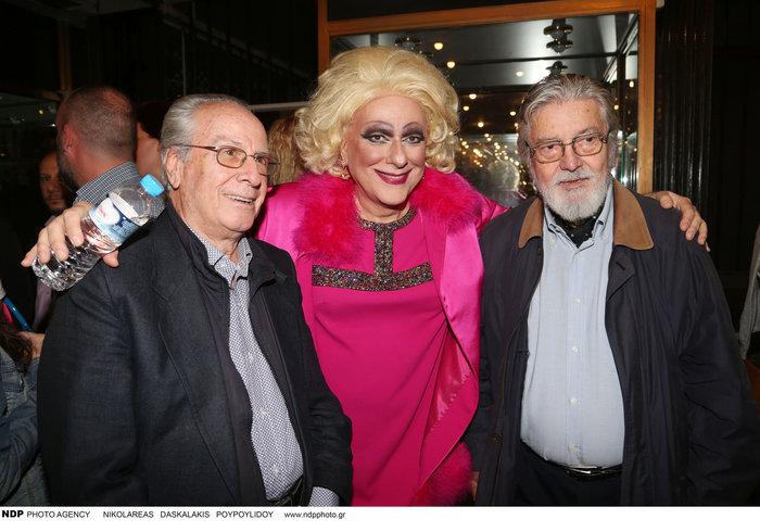 Πέθανε ο ηθοποιός Γιώργος Τζώρτζης - εικόνα 5