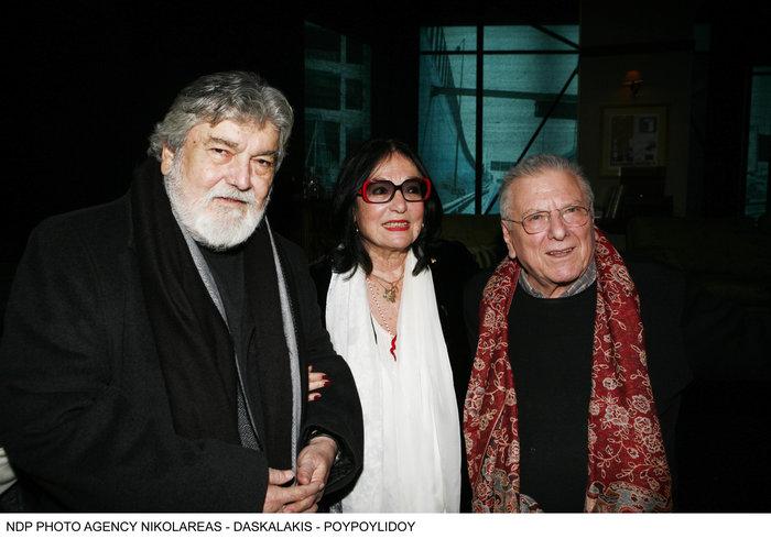Πέθανε ο ηθοποιός Γιώργος Τζώρτζης - εικόνα 6