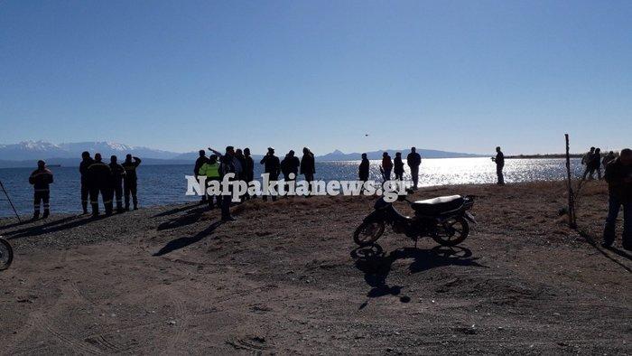 Συναγερμός στο Μεσολόγγι για πτώση διθέσιου αεροπλάνου - εικόνα 2