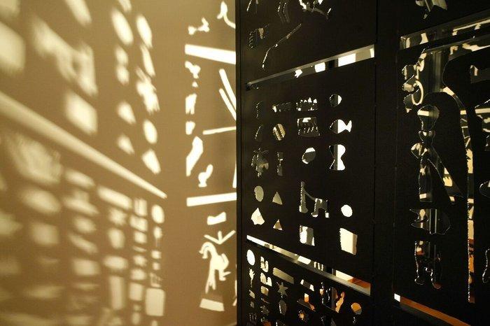Ο Γιώργος Πρεβελάκης μιλά στη γκαλερί Citronne με αφορμή έργο του Γ. Λάππα - εικόνα 3