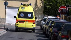 Αυτοπυροβολήθηκε αστυνομικός στη Λακωνία - Τραυματίας και ο γιος του