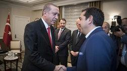 Στις αρχές Φλεβάρη επίσκεψη Τσίπρα στην Τουρκία