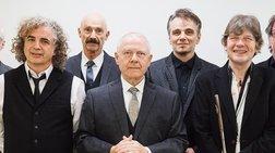 Πενήντα συναυλίες σε τρεις ηπείρους για τα πενηντάχρονα των King Crimson