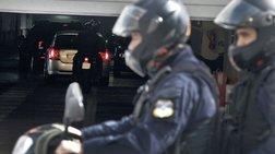 Στον εισαγγελέα ο αστυνομικός για το αιματηρό περιστατικό στην Κηφισιά