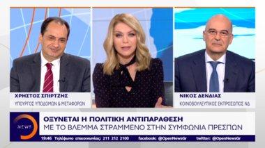 spirtzis-dendias-politiki-antiparathesi-gia-debate-kai-prespes