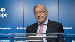Ρέγκλινγκ: Την ερχόμενη εβδομάδα θα δούμε αν τηρούνται οι μεταρρυθμίσεις
