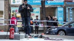 Τσεχία: Ανδρας αυτοπυρπολήθηκε στην Πράγα, άγνωστα τα κίνητρα