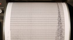 Δύο σεισμικές δονήσεις στη Ζάκυνθο