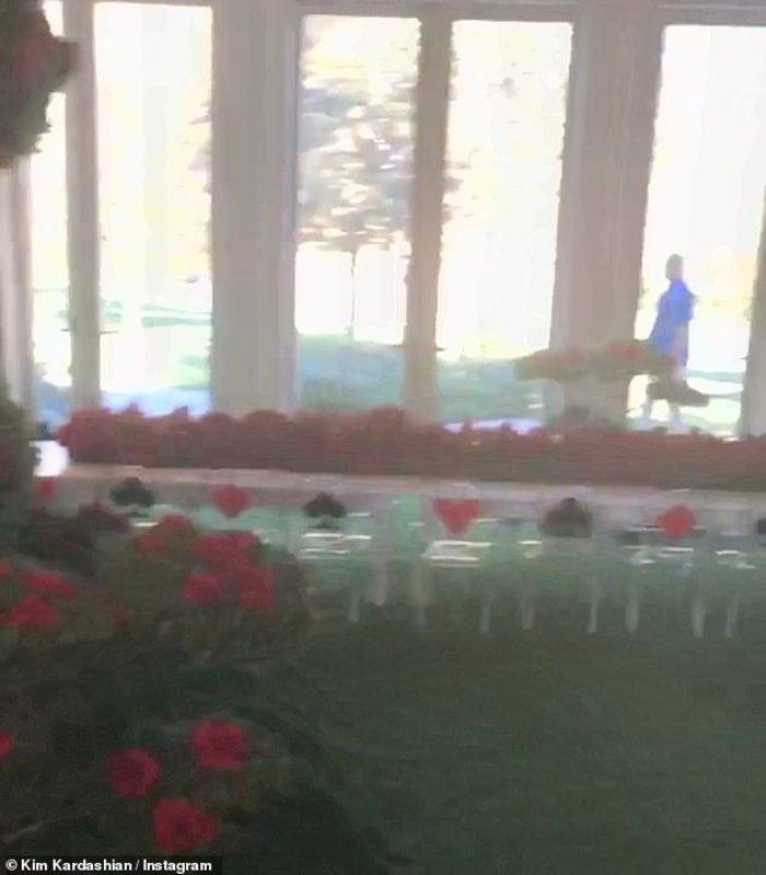 Ντίσνεϊλαντ η έπαυλη της οικογένειας Καρντάσιαν για τα γενέθλια της Chicago - εικόνα 9
