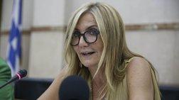 Μαρέβα Μητσοτάκη: Ντροπή! δακρυγόνα σε μητέρες, παιδιά, ηλικιωμένους