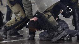 Δώδεκα προσαγωγές και 7 συλλήψεις για τα επεισόδια στο συλλαλητήριο