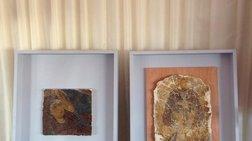 Παραδίδονται αύριο στην Χάγη 4 συλημένες τοιχογραφίες από τα κατεχόμενα