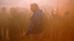 Άγρια επεισόδια, χημικά, συλλήψεις και σφοδρή πολιτική κόντρα