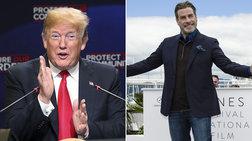 Τραβόλτα και ...Τραμπ υποψήφιοι για Χρυσά Βατόμουρα