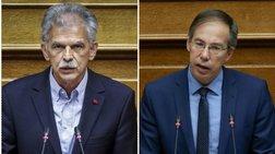 Επιτροπή Εξωτερικών: Και η κλήρωση έδειξε...Δανέλλη, Μαυρωτά