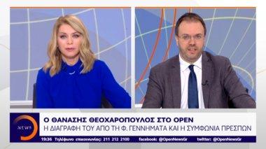 theoxaropoulos-sto-open-milisa-me-ton-g-papandreou-itan-ekpliktos