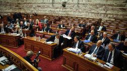 Πόλωση, διχασμός και σαρωτικές αλλαγές στο πολιτικό σκηνικό