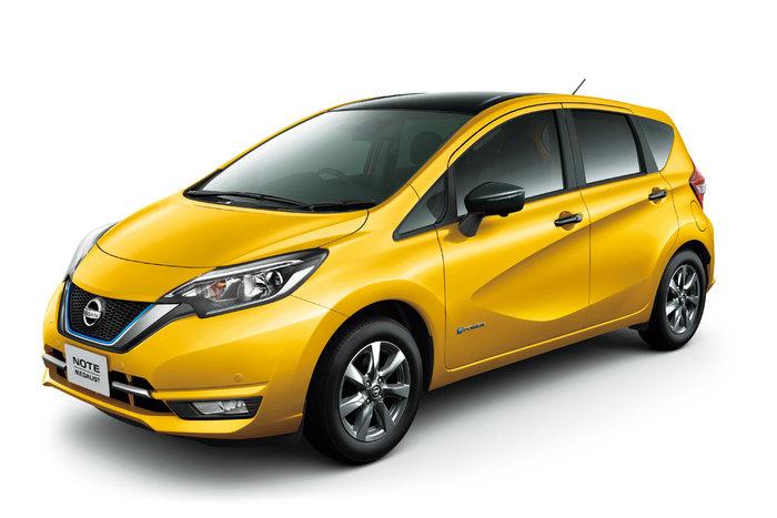 Το πιο δημοφιλές αυτοκίνητο στην Ιαπωνία είναι το...