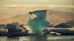 Οι πάγοι στη Γροιλανδία λιώνουν 4 φορές πιο γρήγορα από το 2003