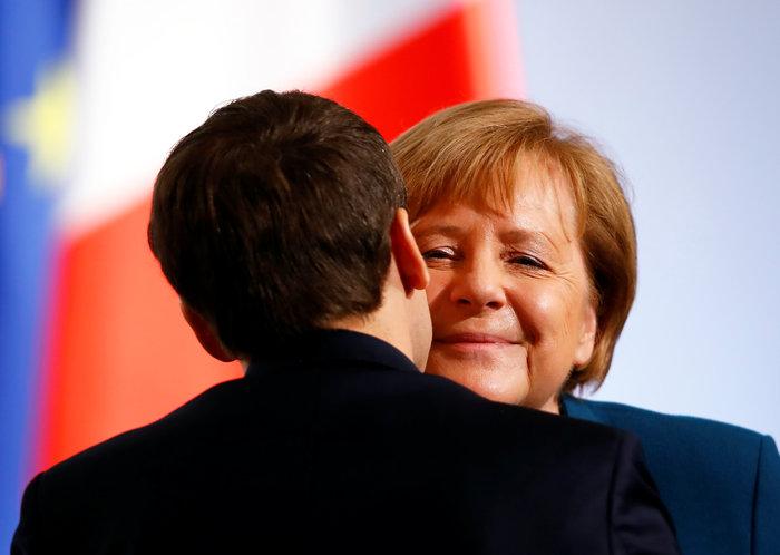 Τι σημαίνει για την Ευρώπη η Συνθήκη του Άαχεν που υπέγραψαν Μέρκελ-Μακρόν - εικόνα 2