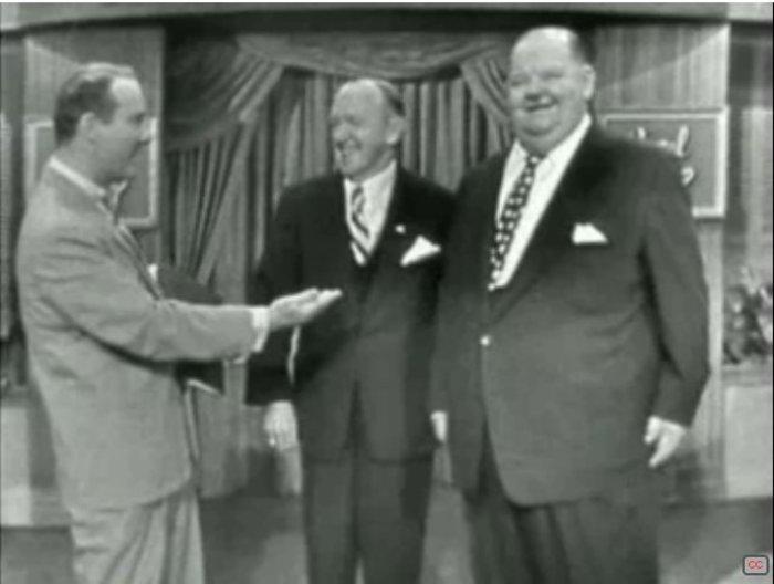 Από εκπομπή του NBC