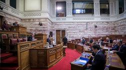 Εγκρίθηκε από την Επιτροπή Εξωτερικών η Συμφωνία των Πρεσπών