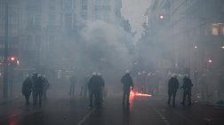 Η ΕΛΑΣ απαντά για το συλλαλητήριο: Υπήρχε κίνδυνος εισβολής στη Βουλή