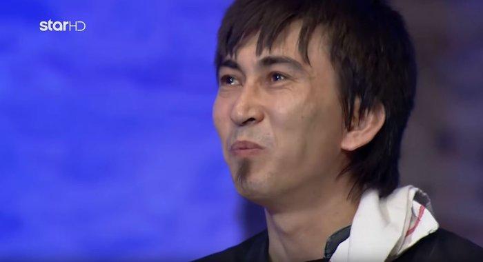 MasterChef: Οι κριτές έβαλαν τα κλάματα: Η ιστορία παίκτη που συγκλόνισε