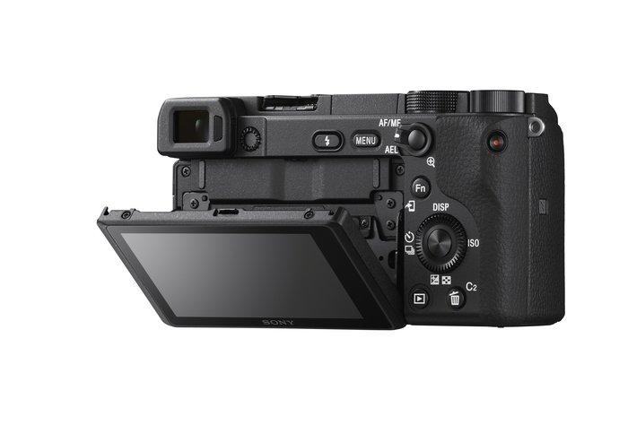 Νέα compact full frame Sony με την πιο γρήγορη αυτόματη εστίαση παγκοσμίως - εικόνα 2