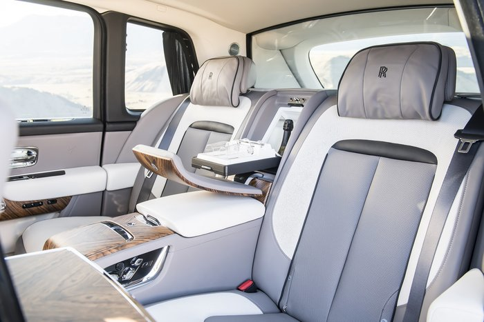 CULLINAN VIEWING SUITE
