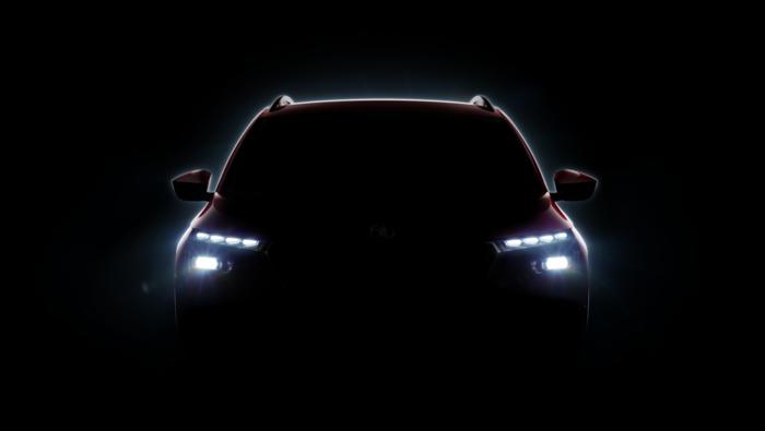 KAMIQ θα λέγεται το νέο compact SUV της SKODA - εικόνα 2